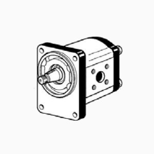 2TM BC - Gear pumps group 2