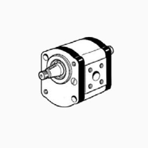 2TM DEU - Gear pumps group 2